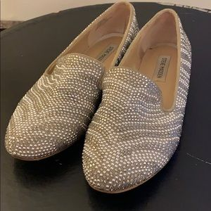 Steve Madden Conncord Flats in size 9